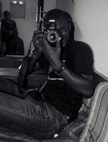 Artistic Photo Me Myself & I