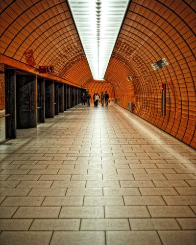 Leica Tunnel München Mvv Adapted To The City Metro Metro Station Architecture Eyemphotography Leica Photography Instadaily Instagood EyeEm Best Shots Tacking Photos Leicacamera Art Taking Photos Check This Out Streetphotography Traveling Up Close Street Photography People Here Belongs To Me Walking Around The Architect - 2016 EyeEm Awards On The Way