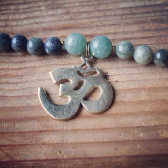 Mala Jewelry Necklace Buddhism