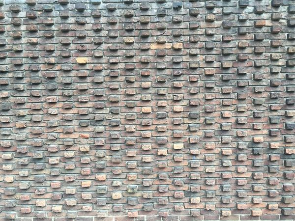 Full Frame Backgrounds Pattern Architecture No People Built Structure Wall - Building Feature Repetition Textured  Day Brick Building Exterior Wall Close-up Design Brick Wall In A Row Outdoors Abundance Building Textured Effect