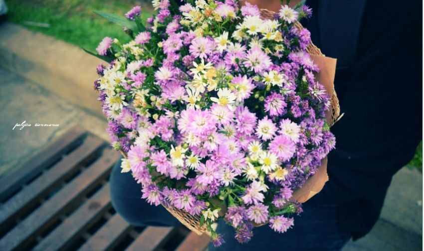 Bouquet for