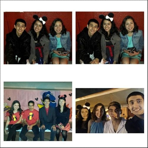 Had such an amazing time with them! I really did enjoy dancing my butt off lol SVHS Sadies  2014 Fun greattime
