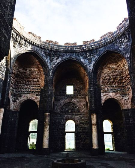 Earth World Turkey Living Destination Architecture Built Structure Arch History Day No People Stories From The City Travel Destinations Building Exterior Sky