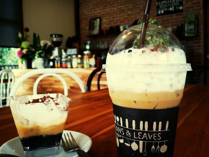 Holiday Morning Coffee Galaxynote3
