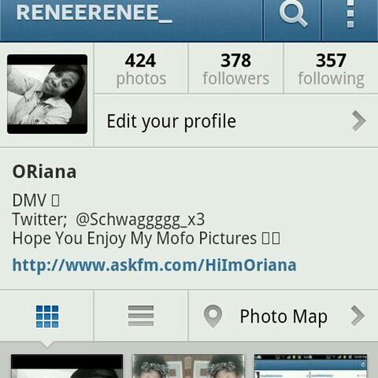 Follow Me On IG:ReneeRenee_  