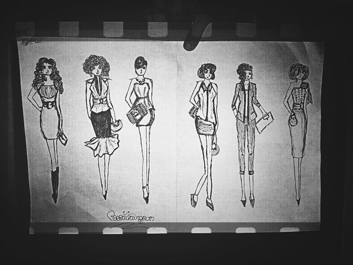 my firts sketch