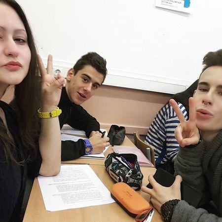 Que estudiosos soomos!! Class Boringtime Catalan Boring