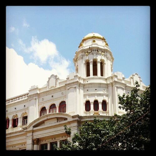 Park Mansion Calcutta Calphototours heritage building