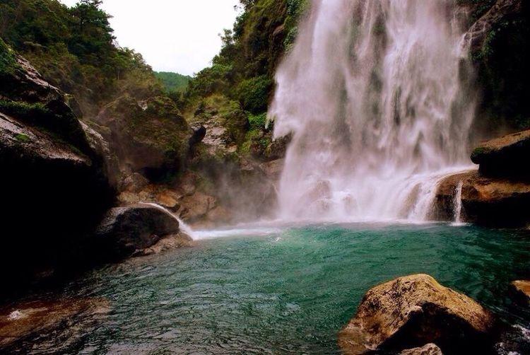 Sagada Bomod-okfalls Sagadaprovince Sagadalove
