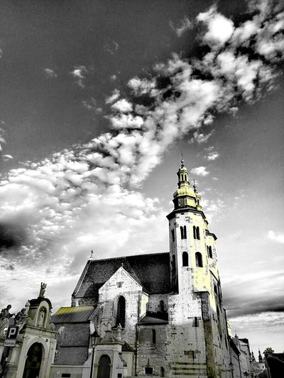 Cloud - Sky Architecture Sky Built Structure Building Exterior Religion Spirituality