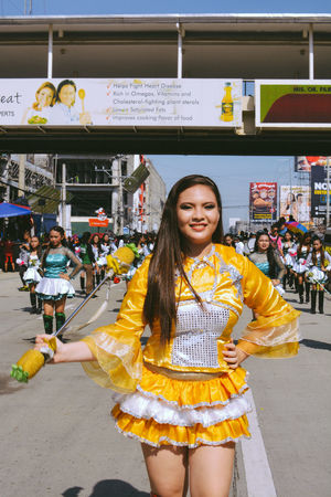 2016_0827 Awesome Beautiful Carnival Celebration Colors Colors Of Carnival EyeEm EyeEm Best Shots Eyeem CDO Eyeem Philippines Fiesta Girl LitratistaSaDaan Lovely Parade Portrait Portraits Women