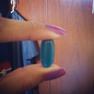Que fea pastilla ... Salud Ugly Instagramperu