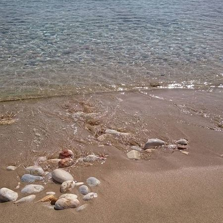 PISO ALIKI BEACH, PAROS Paros Paro Greece Grecia Summer Sea Seaside Beach Enjoy Photooftheday Picoftheday Greece2015 Greecestagram