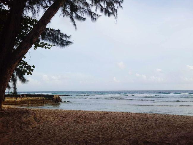 Sea Island Life Relaxing Fresh Air Beach Life