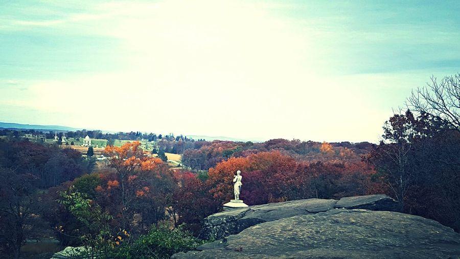 Gettysburg.