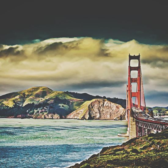Enjoy san francisko Takin Pictures Traveling