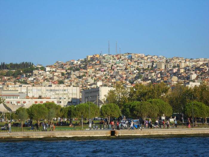 #İzmir/Turkey#Maybe,it Is Crowded But This City Is Fascinating