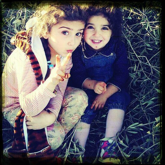 monee .. amira .. in farm .. tomina♥ Beautiful Girl Farm Libya Girl♥