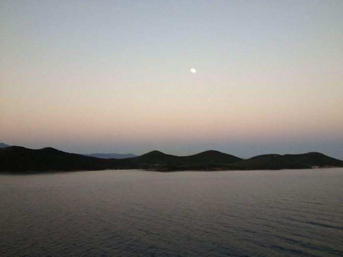Pastel Power Mystery Island