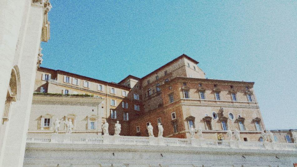 Vatican VaticanCity Rome Rome Italy Italy Europe