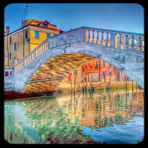 Ponte Vigo a Chioggia First Eyeem Photo