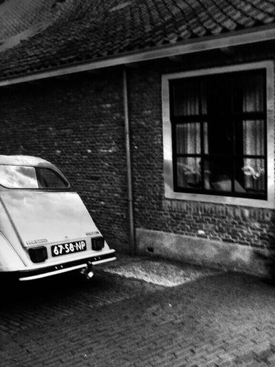 Trip Down Memory Lane For Old Times Sake Enjoying My Life ❤ Dutch Nostalgia 2cv
