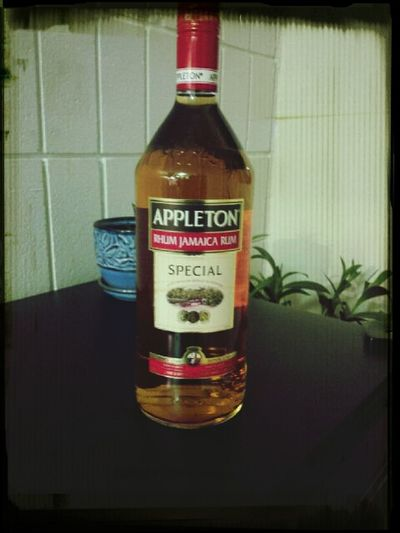Jamaican rum Stay Classy Never Trashy  From Th3 Desert Jaah!