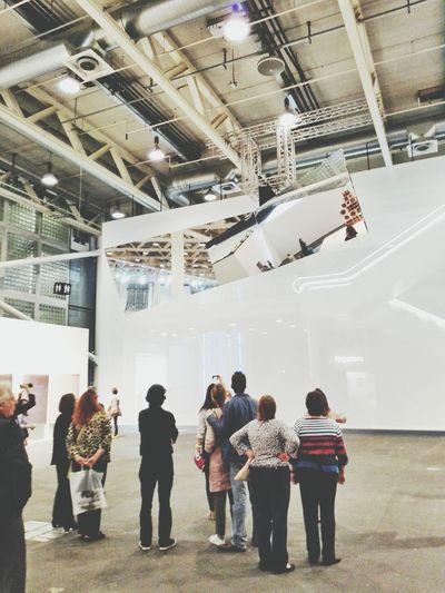 Art ArtWork Artist Basel Show Art Fair Contemporary Modern Fair 2015
