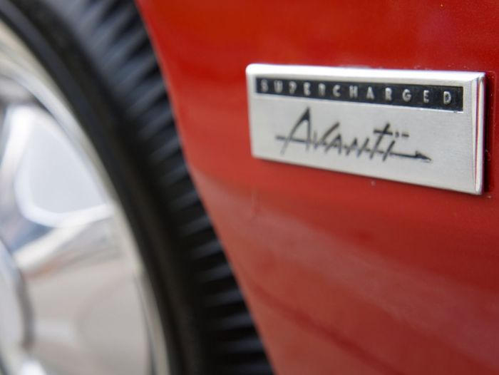 Studebaker Details. Automobile Avanti Car Close-up Collector's Car Collector's Car Studebaker Emblem  Land Vehicle Mode Of Transport Mode Of Transportation No People Old-fashioned Private Collection Red Retro-styled Studebaker Studebaker Details Supercharged  Transportation Vintage Car