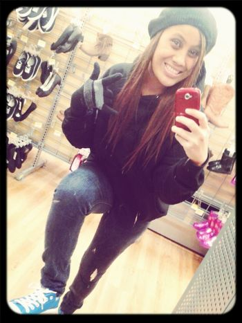 yea I'm camera happy tho lol #walmart #dirtymirror #ohwell #lol