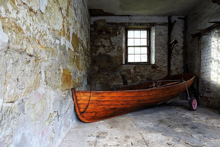 The Week On EyeEm Abandoned Window Nautical Vessel Day Built Structure No People Architecture Indoors  Timber Boat Wooden Boat