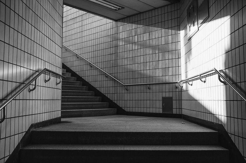 Indoors  Shadow