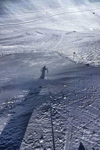 Skiing Skislope Sundayselfie That's Me EyeEm Nature Lover Snapseed Eye4photography  Mountains Snowy Mountains Bernese Oberland Mürren Schilthorn Top Of The Slopes EyeEm Best Edits EyeEm Best Shots EyeEm Nature Lovers
