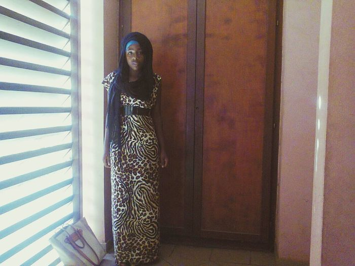 i love my dresss yes a tall That's Me