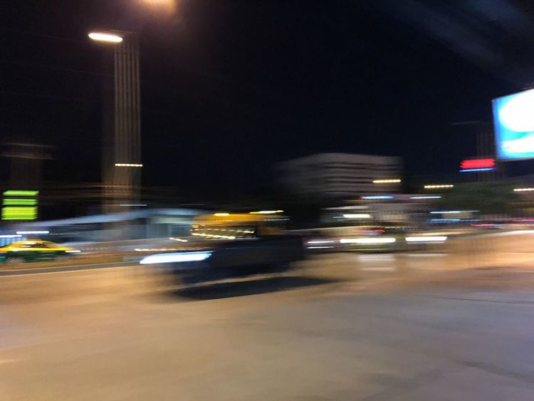 Blurred Motion Illuminated Night Transportation Car Motion Speed Long Exposure City Mode Of Transport Land Vehicle No People Road Built Structure Outdoors Architecture Building Exterior Fast8 Speed Fast