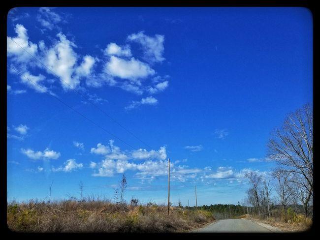 Sky Blue Cloud - Sky Outdoors Nature Beach Day