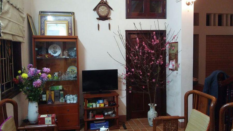 Lunar New Year 2015 (HaNoi- VierNam)