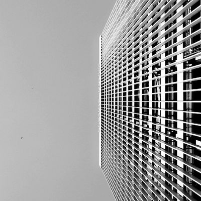Pension House standing tall MatembeziNai Wwim8 @SafaricomLTD Architecture Minimalism Patterns BnW Kenya254