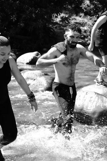 Water Athlete