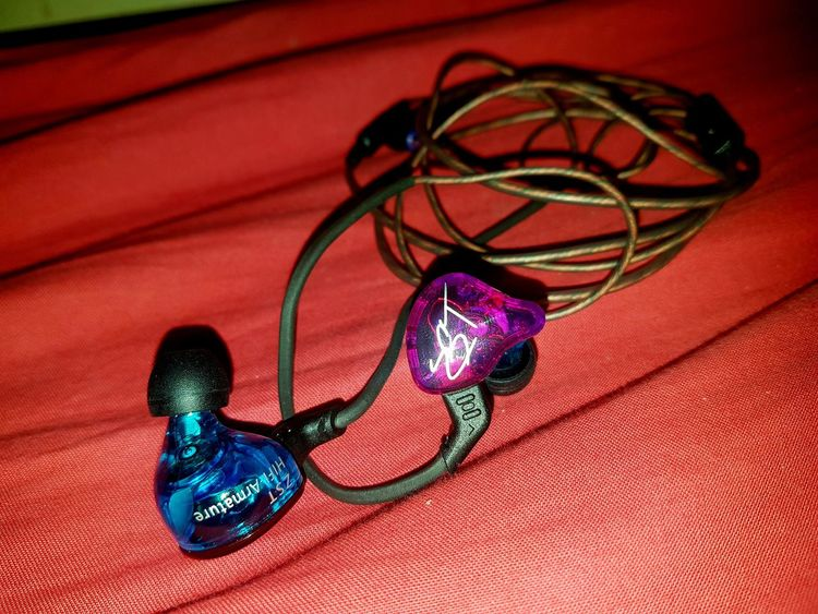 Kz Kz Zst Iem In Ear Monitor Budget Iem