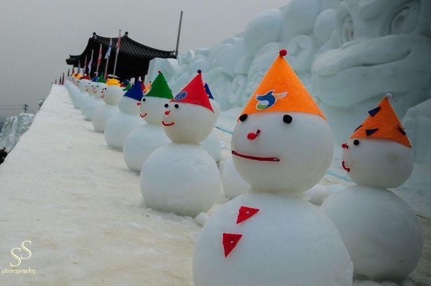 Snow sculptures Art And Craft Sculpture Statue Snow