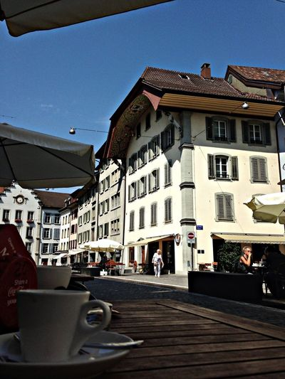 Coffee Streetphotography Architecture Kaffee in der Altstadt