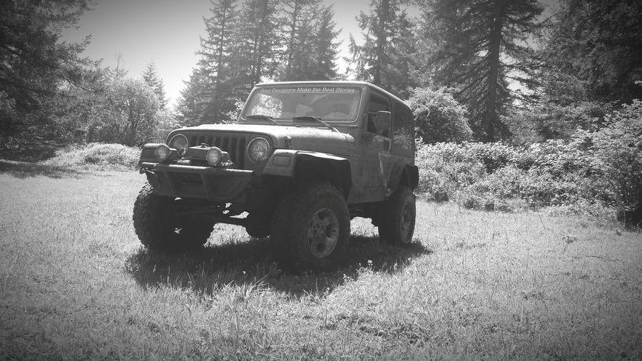 Jeep Jeep Wrangler  Jeepher Mudding Mudbogs Wheeling
