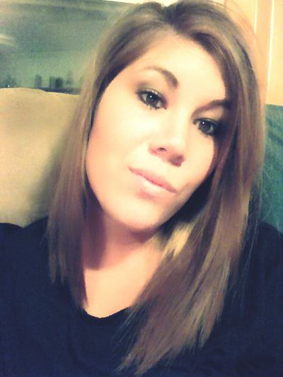 My hair is finally growing! woot!