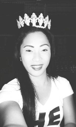 Beauty Confident  Queen Enjoying Life Lumalaban First Eyeem Photo