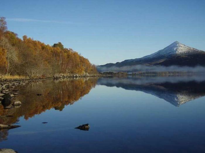 Loch Rannoch