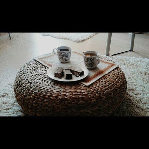 Приятное чаепитие с @anastasia0550