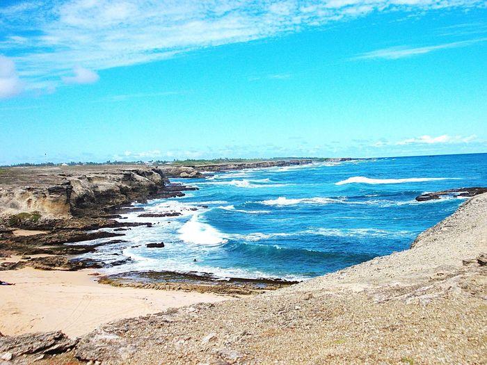 Barbados North Point The Adventure Handbook