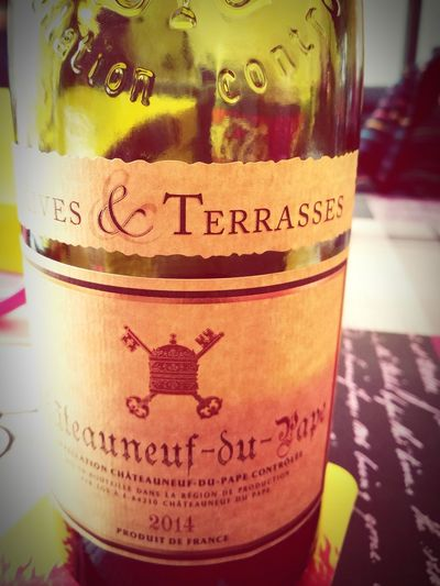 Vin Chateauneufdupape