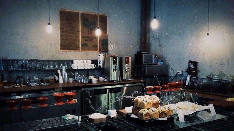 Anthracite Coffee Vscocam